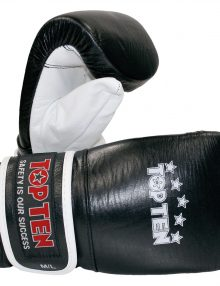 Bag Gloves Hitter - Black