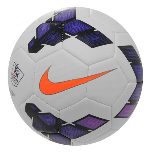 Nike T9 Strike Premier League Football