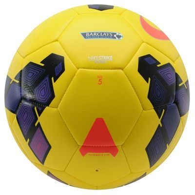 Nike Strike Premier League Hi Vis Football