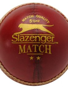 Slazenger Match Cricket Ball