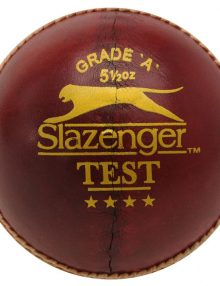 Slazenger Test Cricket Ball