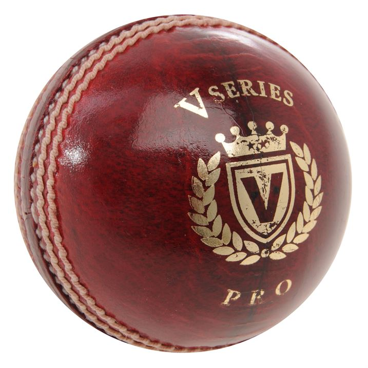 Slazenger V Series Pro Cricket Ball