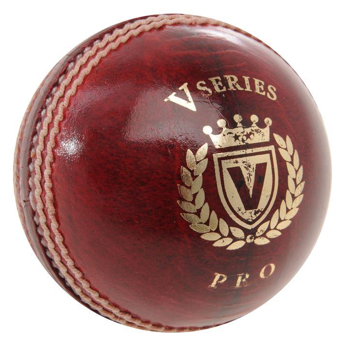 Slazenger V Series Pro Cricket Ball