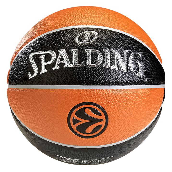 Spalding Euro Rep Ball 40