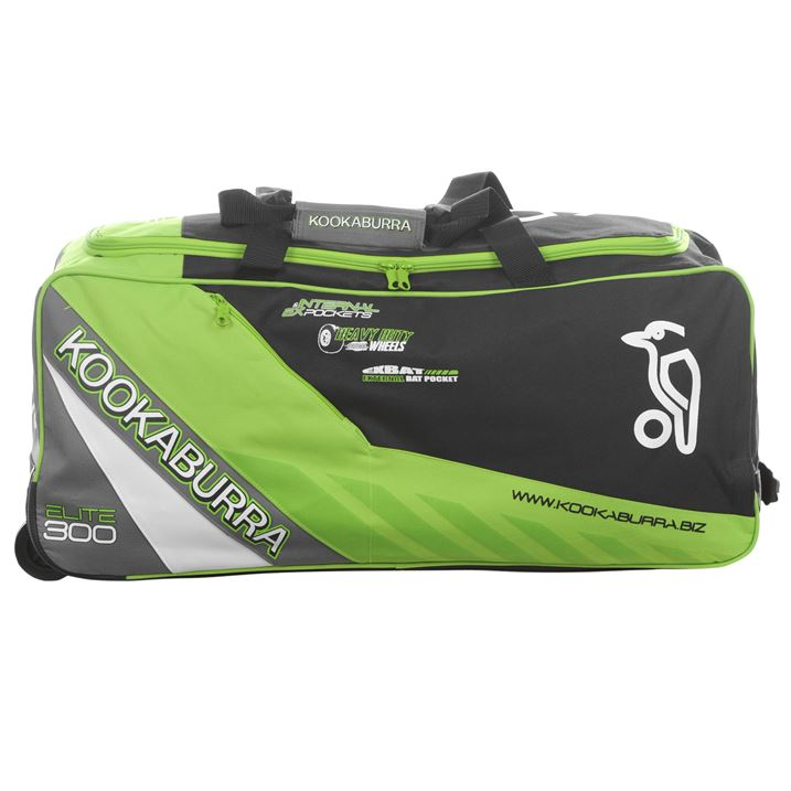 Kookaburra Elite 300 Cricket Bag