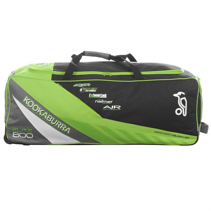 Kookaburra Elite 800 Cricket Bag