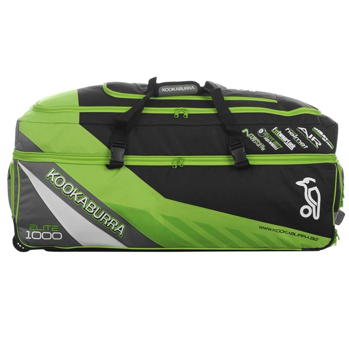 Kookaburra Elite 1000 Cricket Bag