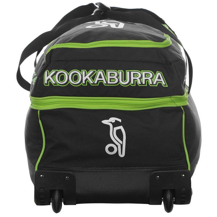 Kookaburra Pro Combi Bag