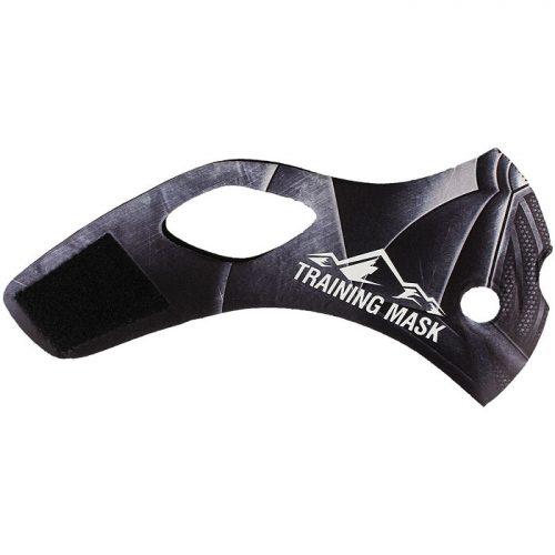 Elevation Training Mask 2.0 Dark InVader Sleeve