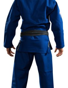 Storm Kimonos 'Trooper' Gi Set - Blue