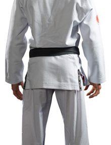 Storm Kimonos 'Supreme' Gi Set - White