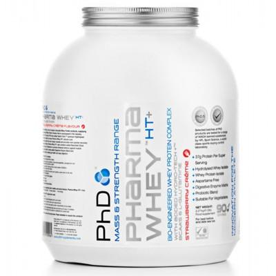 PhD Pharma Whey HT+ 2.27kg