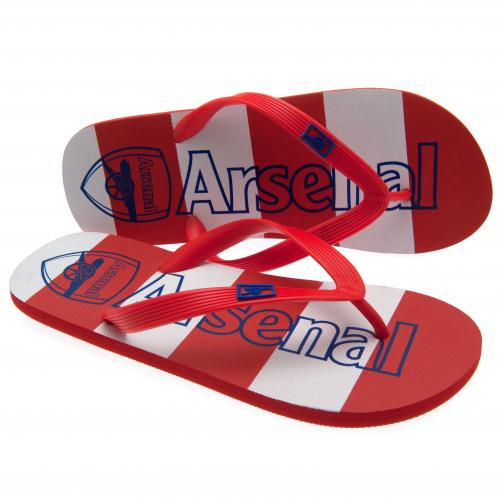 Arsenal F.C. Flip Flops - Junior