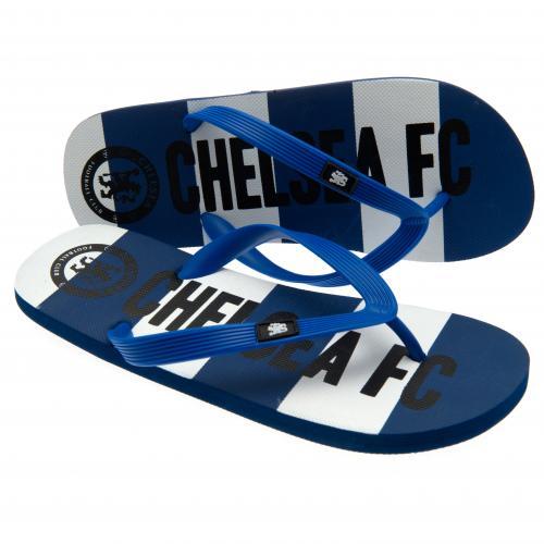 Chelsea F.C. Flip Flops