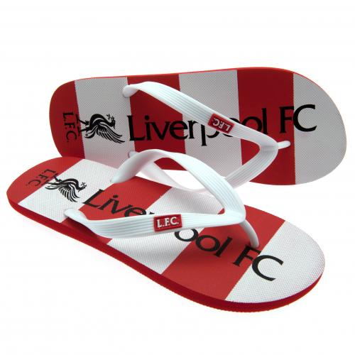 Liverpool F.C. Flip Flops - Junior