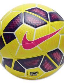 Nike Ordem 2 Premier League Hi Vis Match Football