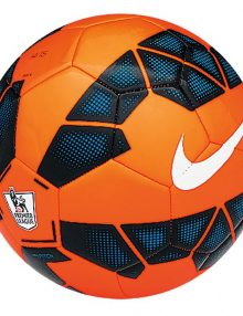 Nike Pitch EPL F Ball 50 - Orange