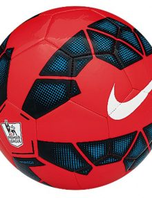 Nike Pitch EPL F Ball 50 - Red