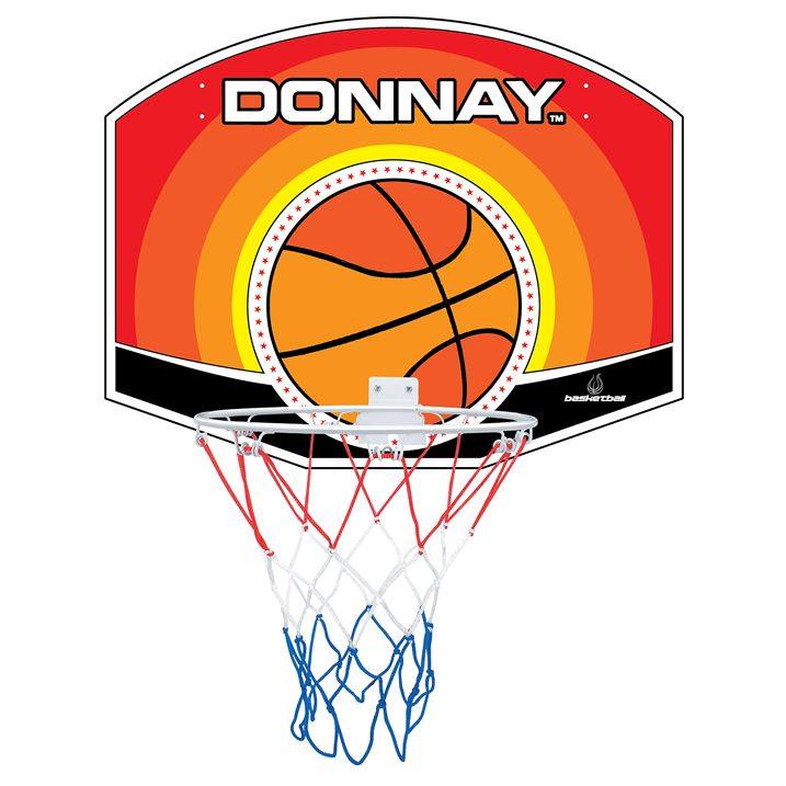 Donnay Basketball Board