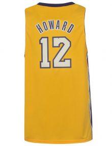 adidas Swingman LA Lakers Jersey Mens