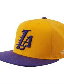 adidas NBA Cap Mens - Lakers