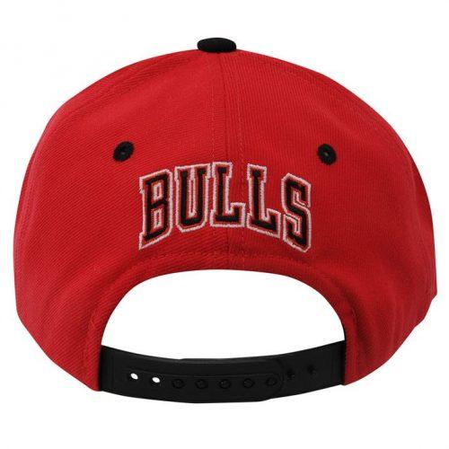 adidas NBA Cap Mens - Bulls