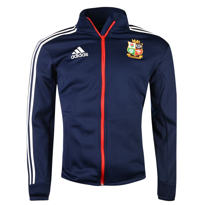 adidas British and Irish Lions Fleece 2013 Mens