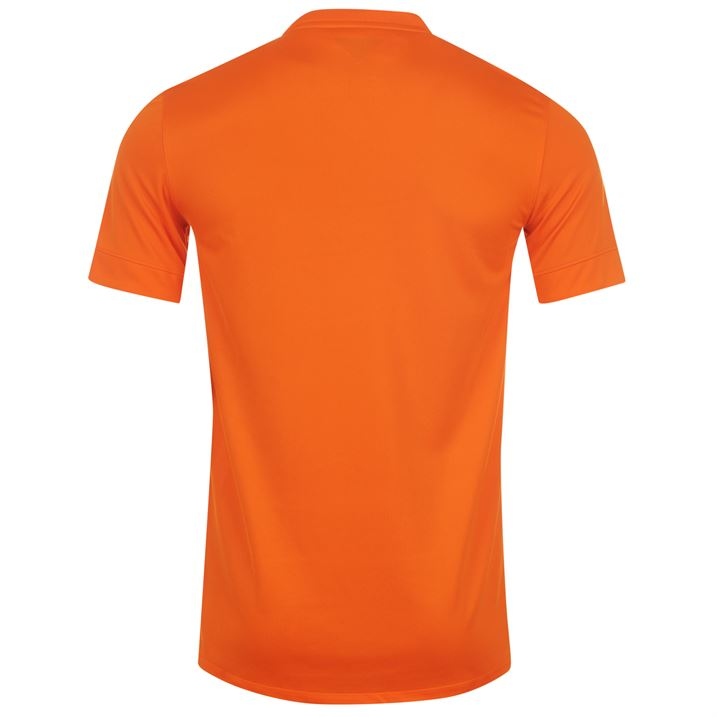 Nike Holland Home Shirt 2014