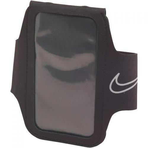 Nike Mens Lightweight Arm Band 2.0 - Black/Silver
