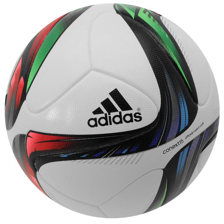 adidas Context15 Official Match Football