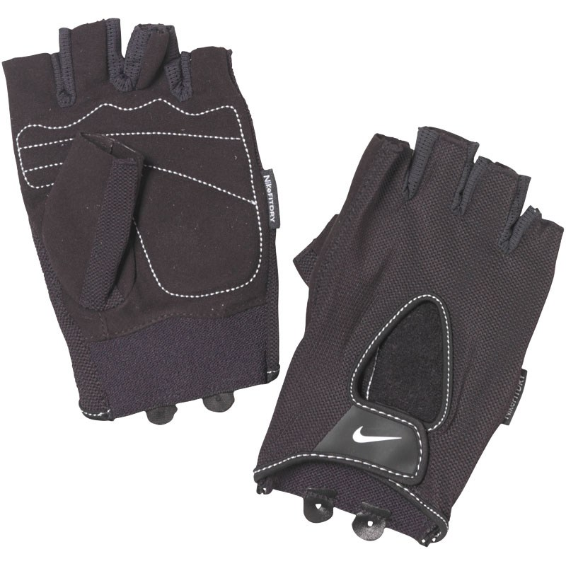 Nike Mens Fundamental Training Gloves Black