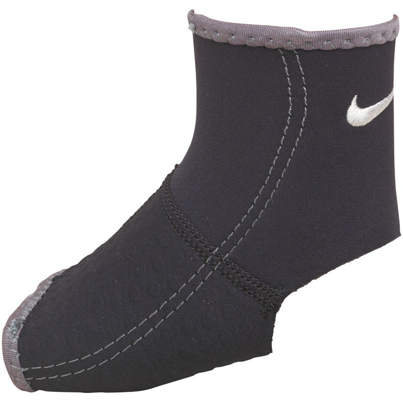 Nike Mens Ankle Sleeve Compression Support - Black