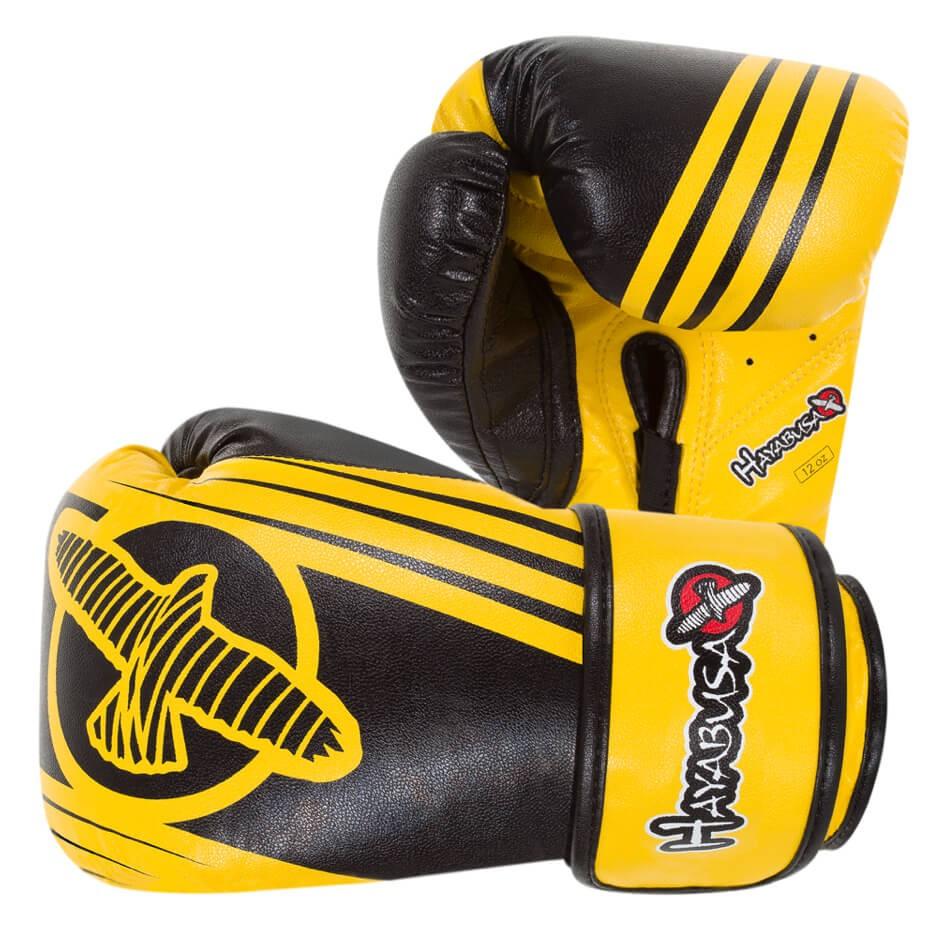 Hayabusa Ikusa Recast 12oz Gloves