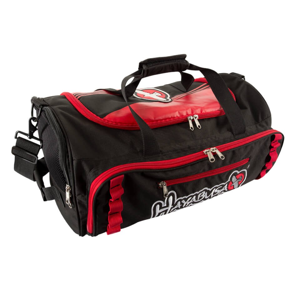 Hayabusa Power Duffle Bag